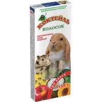Колосок для грызунов Коктейль «Мультивитамин, кокос, медовый»