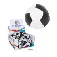 Игрушка для соб. CaniAMici мяч мягкий 5см футбольный