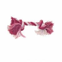 грейфер с узлами розовый, 15см