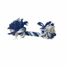 грейфер с узлами синий , 20см