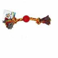 грейфер с узлами и мячиком  6098317