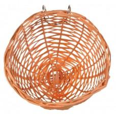 Гнездо для канарейки 10см