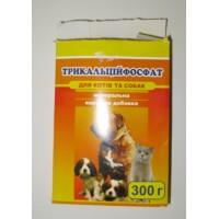 Трикальций-фосфат 300гр коробка