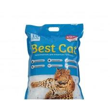 Наполнитель силикагелевый Best Cat 10л