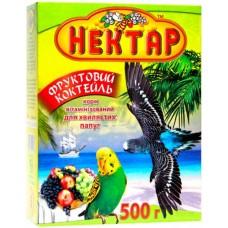 Нектар фруктовый 500гр