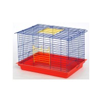 Клетка Кролик макси цинк