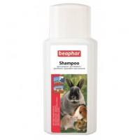 Шампунь Бифар для мелких животных 200мл