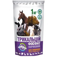 Трикальций-фосфат 1кг