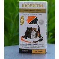 Биоритм для котят 48 т