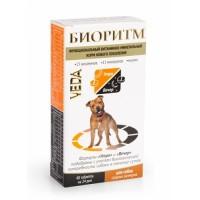 Биоритм для средн собак 48т