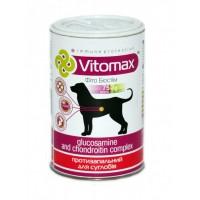 Витомакс глюкозамин и хондроитин для собак 75таб