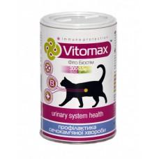 Витамакс  проф.мочекаменки для котов 300таб