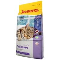 Josera Culinesse (Кулинезе) сухой корм для котов (с формулой 3в1), 10кг