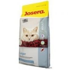 Josera Leger (Лиже) для стерилизованных котов, 10кг