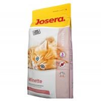 Josera Kitten/Minette сухой корм для котят, 2кг