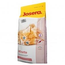 Josera Kitten/Minette сухой корм для котят, 10кг