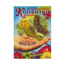 Вим Конфитюр фруктово-ореховый  (для укрепления опрения)