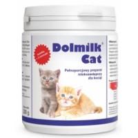 Сухое молоко для котят Долмил Кэт, 200г