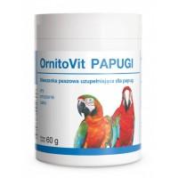 Долфос  ОрнитоВит Бол. попугаи, 60г