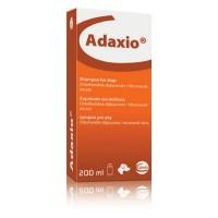 "Шампунь ""АДАКСИО""  200мл  (хлоргексидин+миконазол)"