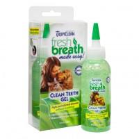 ТропиКлин Гель для чистки зубов 114мл