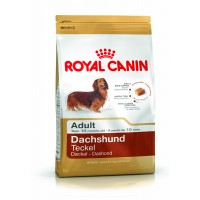 Royal Canin Dachshud (сухой корм для собак породы такса), 1,5кг