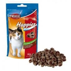 Витамины для кошек кур+сыр 4260