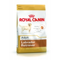 Royal Canin Labrador Retriever (сухой корм для собак породы лабрадор ретривер от 15 месяцев), 12кг