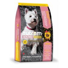 """Nutram S7 (Сухой корм класса """"ХОЛИСТИК"""" для собак мелких пород), 2,72кг"""