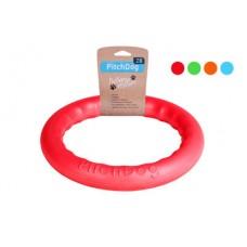 PitchDog (ПітчДог) - кільце іграшка для собак, Ø28 см