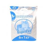 Super Cat стандарт 6+1кг