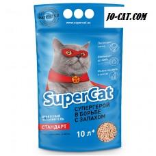 Super Cat стандарт 3кг