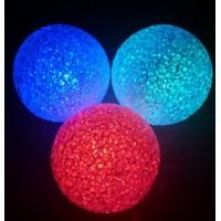 Мяч ночное свечение