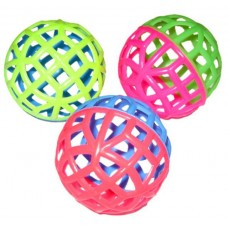 Мяч-сетка пластик