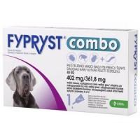 Фиприст Комбо для собак больше 40 кг №3