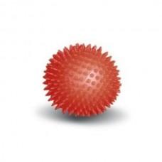 Мяч -еж виниловый 10см 1208