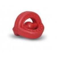 Игрушка для тягания резиновая 7см 1303