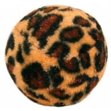 Мяч леопардовый