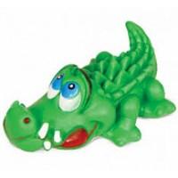 Крокодил 14см 77003