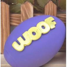 Мяч яйцо Woof 8см DB027