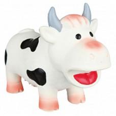 Корова винил с пищалкой YT68852