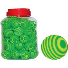 Мяч для гипноза туба 50шт 3841Т