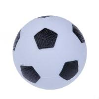 Мяч футбольный с пищалкой 3333