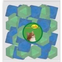 Многоугольник одноцветный  4,5см  06