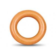 Кольцо натуральная резина 9см 1305