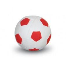 Мяч натур резина 9см 1316