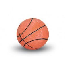 Мяч плавающий мягкая резина 6 см 1309