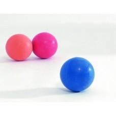 Мяч натур резина 5,5см 1315