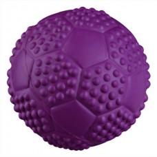 Мяч с пищалкой и шипами 3326