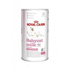Royal Canin Babycat milk (заменитель молока для котят), банка 300г
